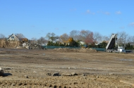 Community Park Construction (11/2014)