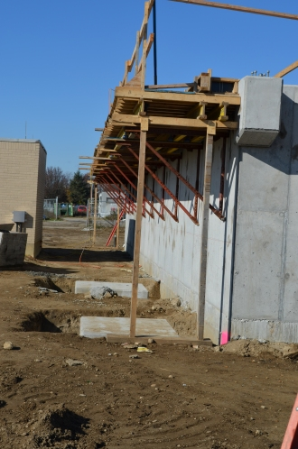 Odor Control Construction (11/2014)