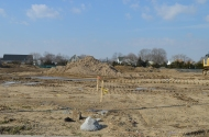 Community Park Construction (01/2015)